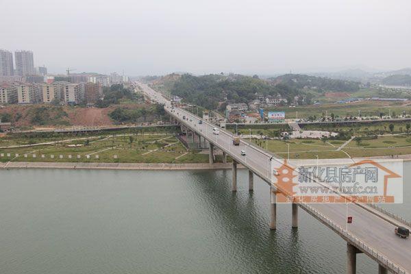 新化天河新村_湖南新康园房地产开发有限公司_新化